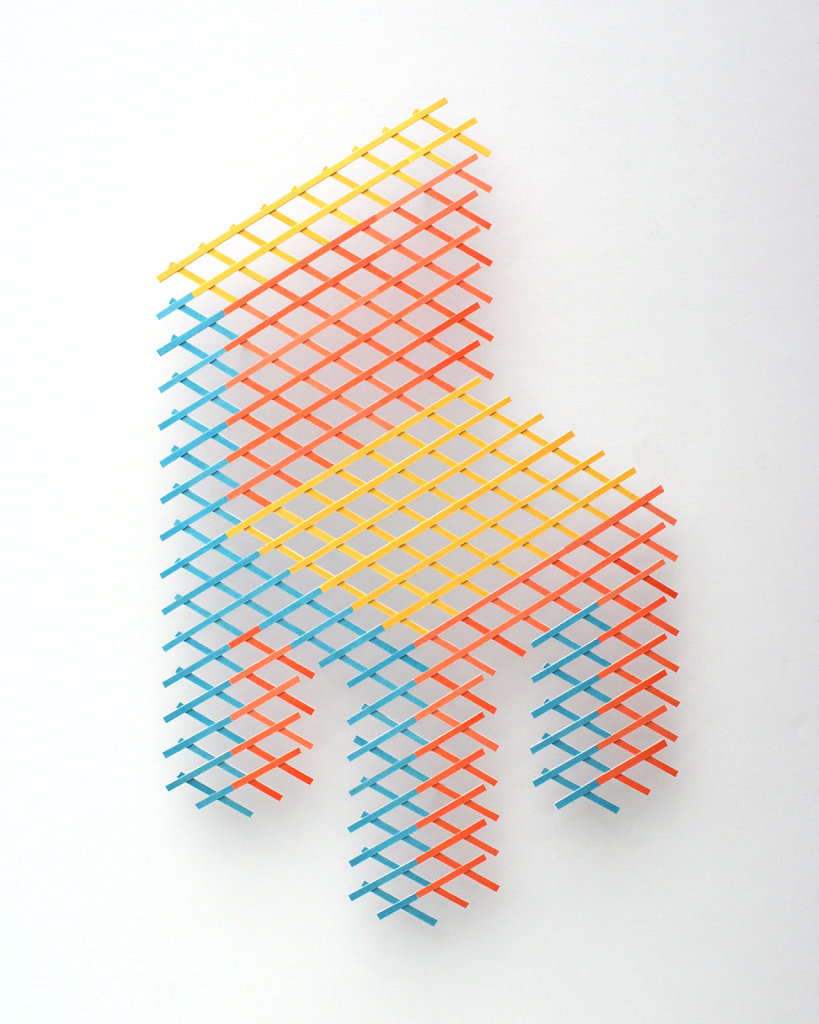 Isometric Chair