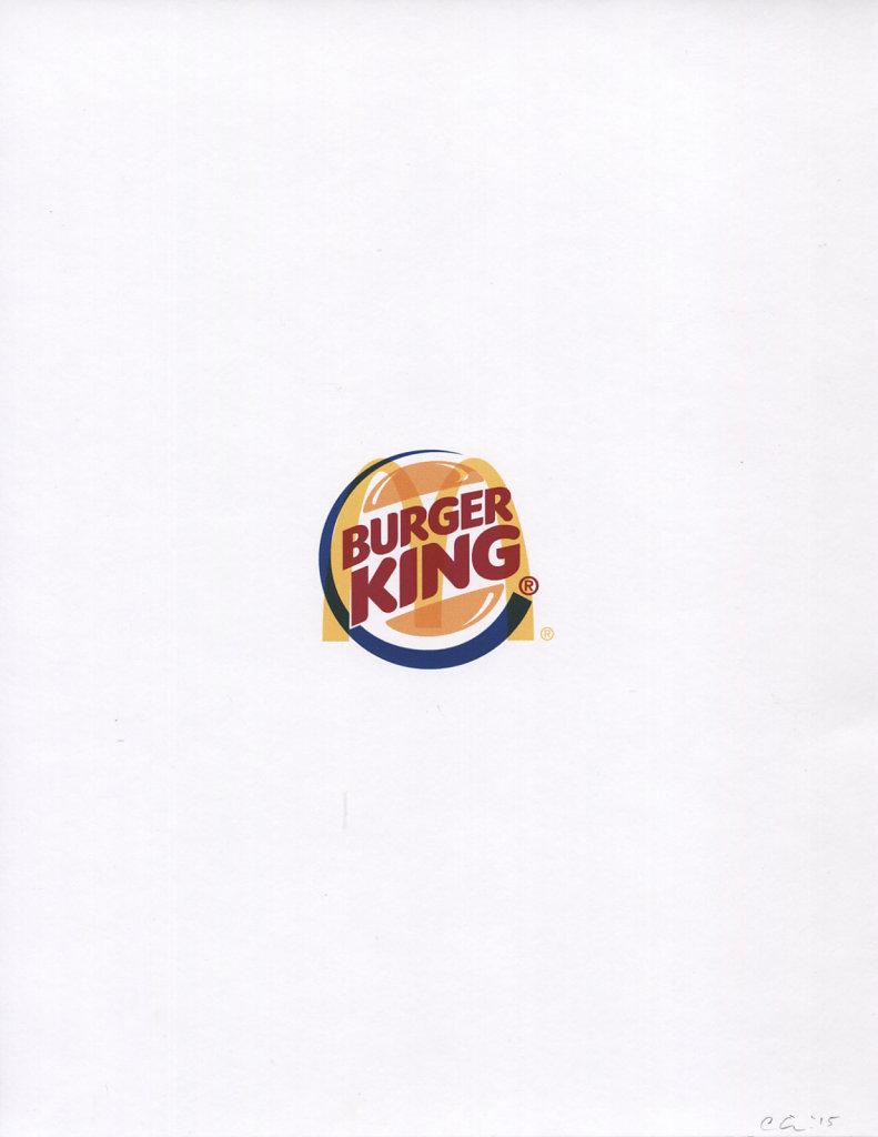 Competitive Effect (McDonald's / Burger King)