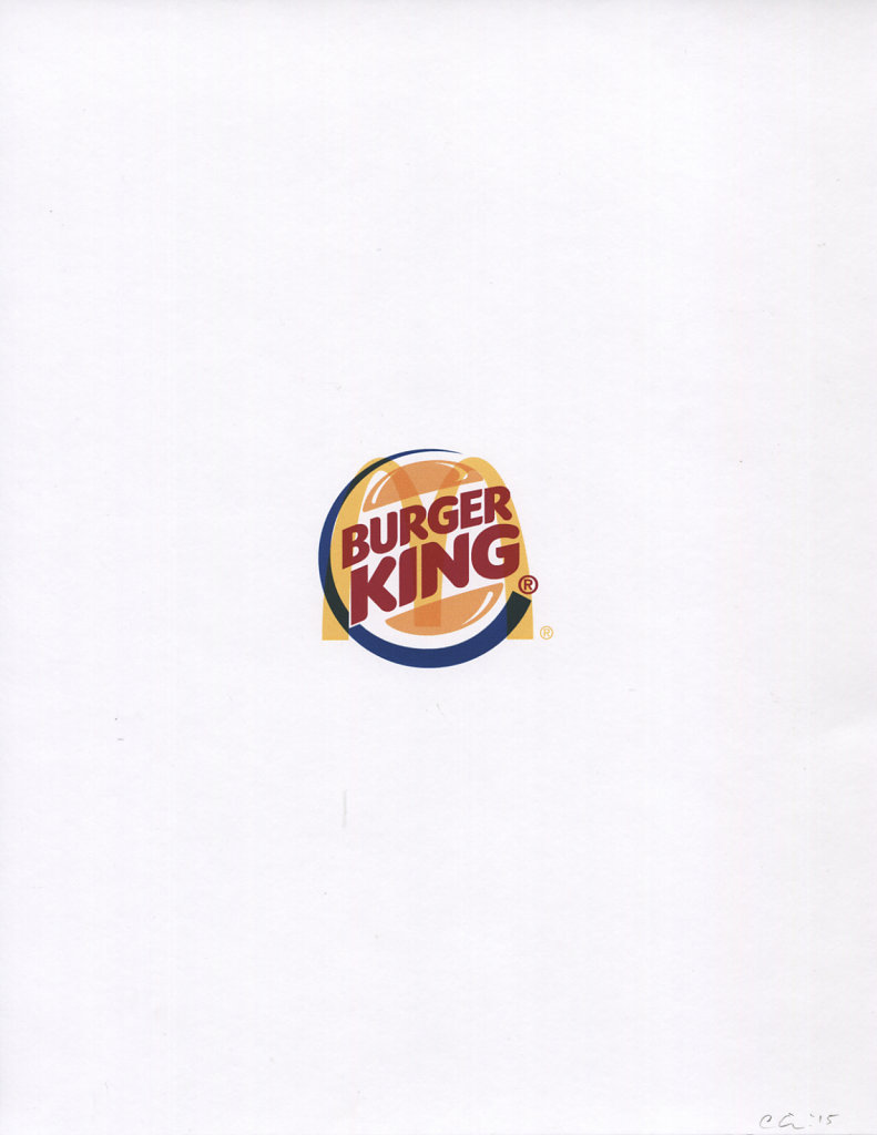 McDonald's / Burger King
