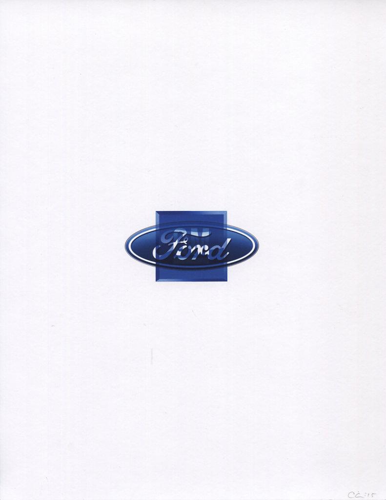 General Motors / Ford Motor Company