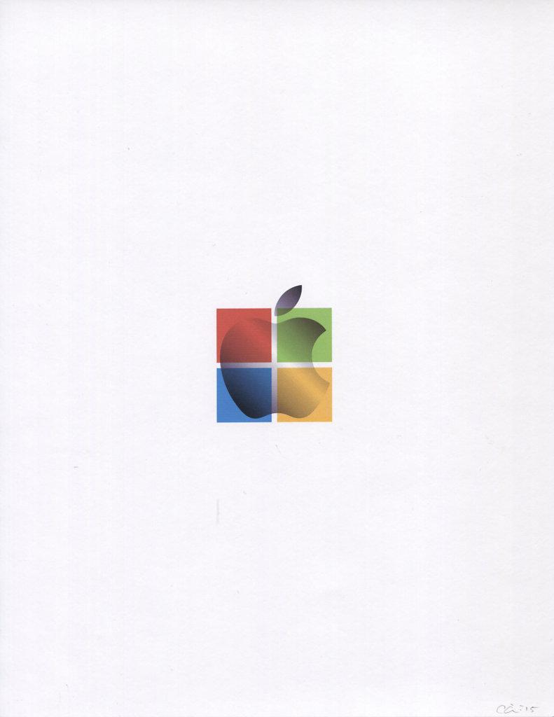 Competitive Effect (Microsoft Windows/ Apple Macintosh)