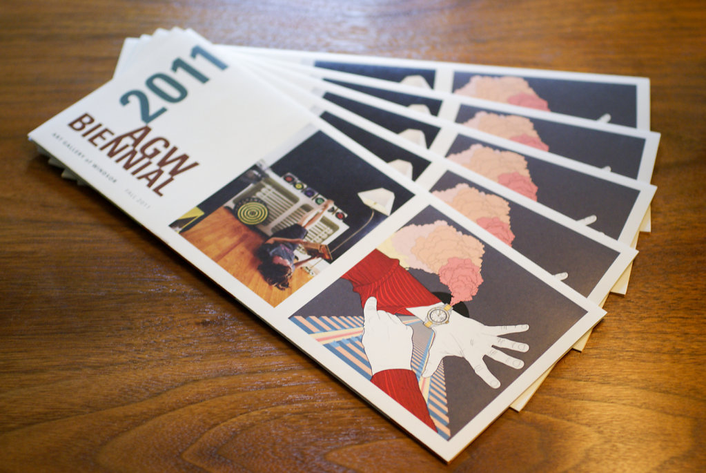 2011 AGW Biennial